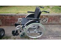 Manual Wheelchair, mobility