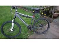 Saracen Mantra Mountain bike