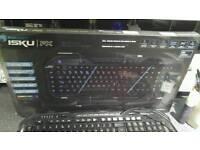 Roccat Isku FX keyboard