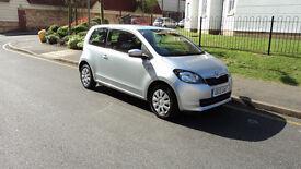 Skoda Citigo 1.0 MPI SE ASG 3dr Automatic 2013(13) ***£20 Road Tax Per Year *** £3950