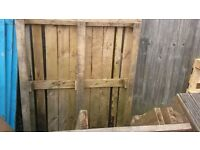 wood - pallets and other