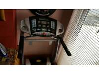 Powertek treadmill
