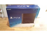 Brand new PS4 cheap!