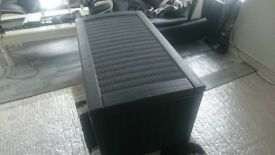Large outdoor lockable storage box.Very good condation.Buyer to collect.