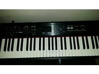 *Reduced* Roland RD300nx 88 weighted keys
