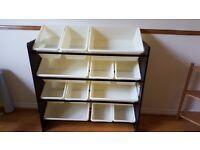 Organiser/storage unit