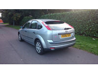 2005 Ford Focus II 1.6 LX 74kw