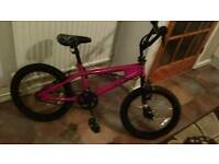 This is a great bmx bike
