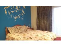 Furnished single & double room Kingsbury