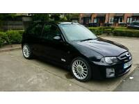 MG ZR 1.8 PETROL