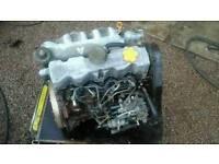 Nissan Serena/Vanette 2.3 Diesel Engine Complete 34k miles