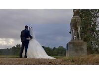 Experienced wedding videographer needed for busy wedding company - £500 hundred a day