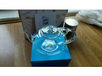 Exotic glass Tea pot - New