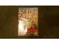 WWE The Attitude Era DVD