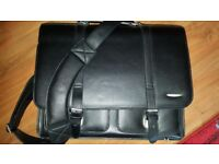 Planet 21 laptop bag superb quality item