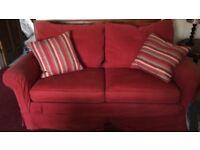 FREE sofa - Oldham area