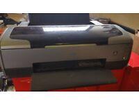 Epson Stylus PHOTO R1800 A3+ Printer