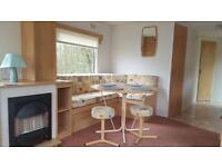 Static Caravan For Sale - Excellent Value Including Site Fees and Starter Kits