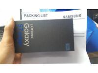 Samsung Galaxy S7 Edge 32GB BRAND NEW BOXED Electric Blue