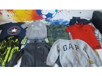 Boys clothes bundle 4-5 years