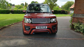Stunning Fully Loaded Discovery 4 HSE with 360 Degree Surround Camera With European Manufactured KIT