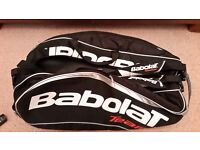 babolat tennis bag 16 rackets
