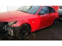 BMW 520D 2006