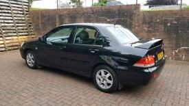 2007 Mitsubishi LANCER FULL YEARS MOT