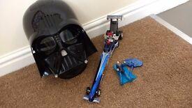 Darth Vader Electronic Mask