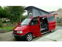 VW Campervan (SOLD)
