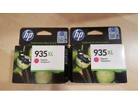 935 XL Magenta Printer Ink Cartridges