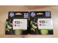 935 XL Magenta Printer Ink Cartridges