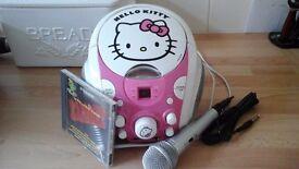 Childs karaoke
