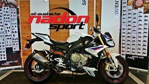 2017 BMW S1000R Sport