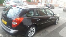 Very good car have no problems 2005 1.9 ,6 speeds