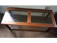 Coffee Table / HOUSE CLEARANCE FURNITURE