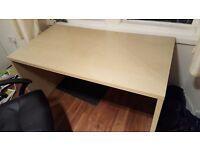 Large Desk for sale
