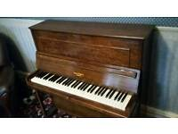 Dale Forty Cottage Piano