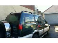 Nissan Terrano spares or repair