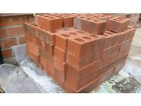 Approx 100 new bricks for Sale