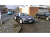 Chrysler Crossfire 2006