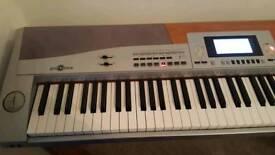 Gear4music 88 keys sp5500 piano