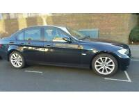 BMW 3 Series 2.0 318i SE Edition 4dr Heated Seats