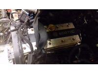 Vauxhall Z20LET engine spares or repair