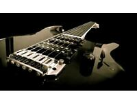 GUITARIST AVAILABLE (WOLVERHAMPTON)