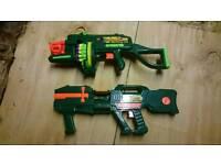 Need type guns 2 types