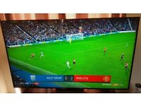 "Sony 65"" 4K 3D TV KD65XD9305 Android Smart Built-In Wi-Fi Ultra-HD LED - 8 months warranty left"