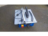 Scheppach HS80 210mm Tilt Arbor Table Saw 240V ...