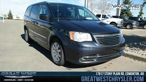 2013 Chrysler Town  Country 4dr Wgn Touring