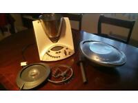 Thermomix TM31 food processor